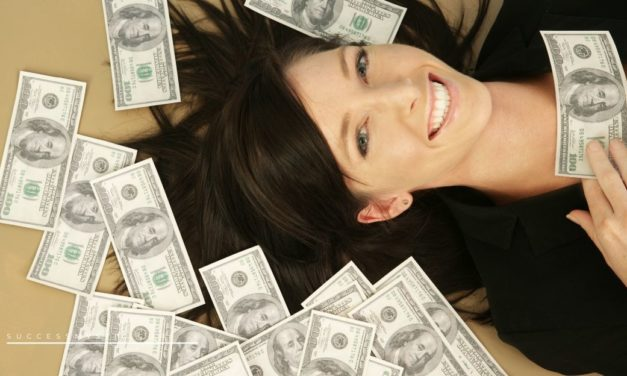 Can Hypnosis Really Help You To Manifest More Money?
