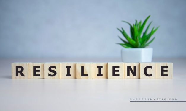 How To Master The Key Life Skill of Resilience