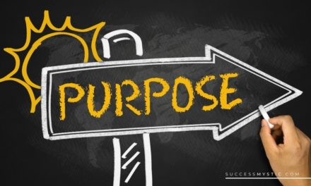 The Role of Purpose In Creating A Whole and Fulfilled Person
