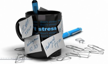 The Complete To-Don't List For Stress Management