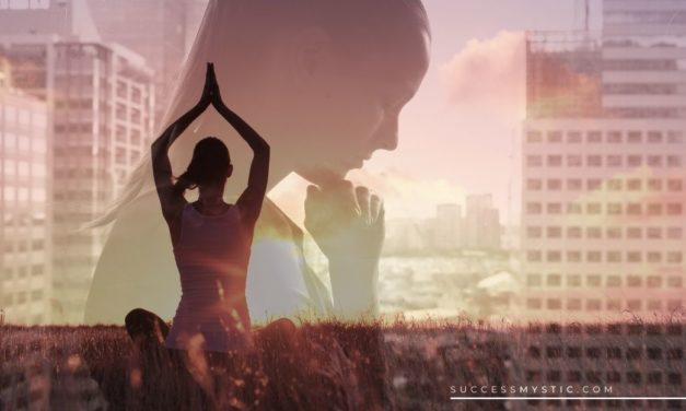 4 Mindful Things To End Your Day