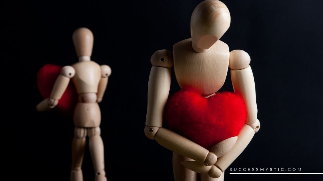 Healthy Grief and Loss Healing When Relationships End