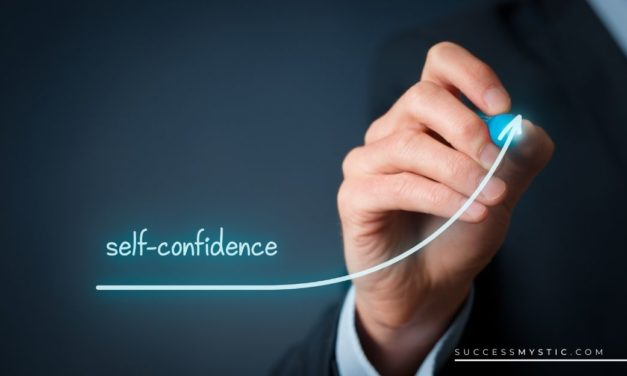 30 Day Challenge To Build Your Self-Confidence