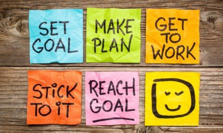 How To Set Intentional Goals For Personal Growth