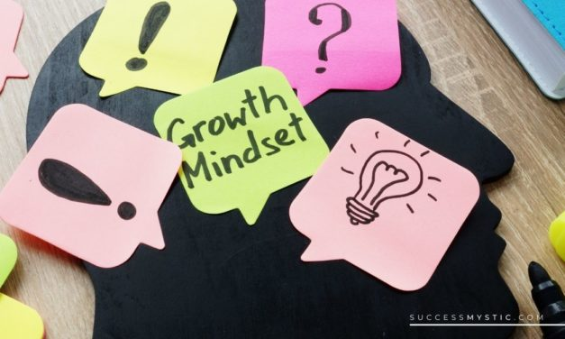 30 Day Challenge To Set Your Growth Mindset