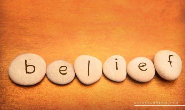 How Negative Beliefs Impact The Journey To Your Desires