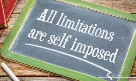 How To Stop Limiting Yourself and Soar In Life Through Your Own Personal Power