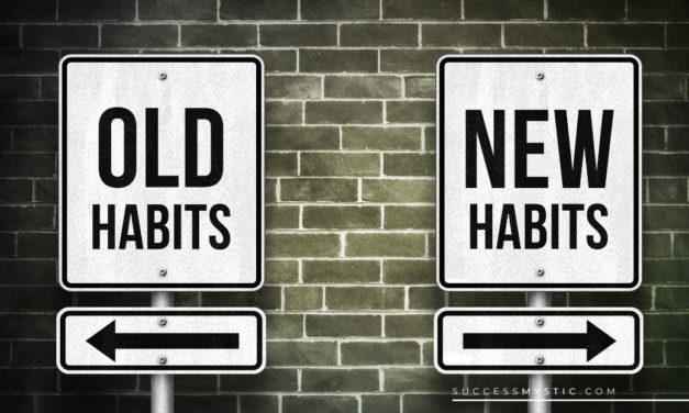 Shape Your Destiny With The Power of Positive Habits