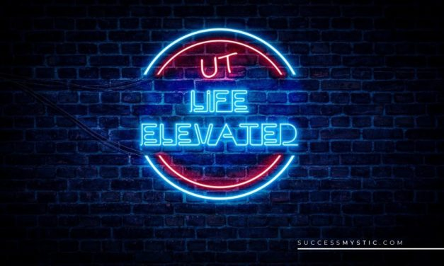23 Key Action Steps To Elevate your Life