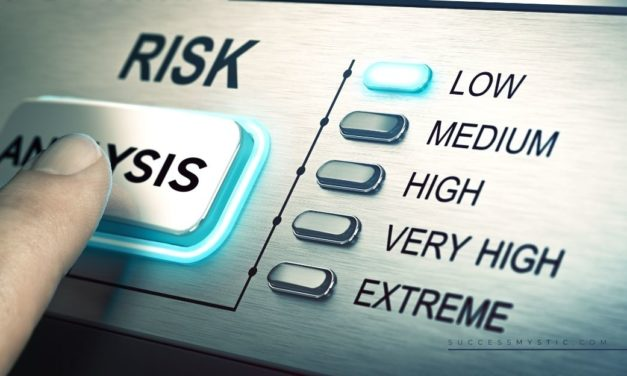 How Taking Risks Helps To Live Your Life To The Fullest