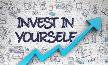 50 Ways To INvest In Yourself