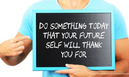 How To Plan Your Future Self