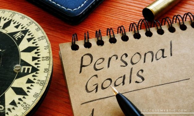 Design Your Life By Setting and Achieving Personal Goals