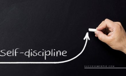 The Power of Self Discipline – Complete Guide