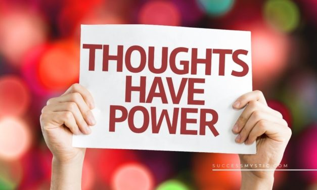 The Power of Thoughts – Complete Guide