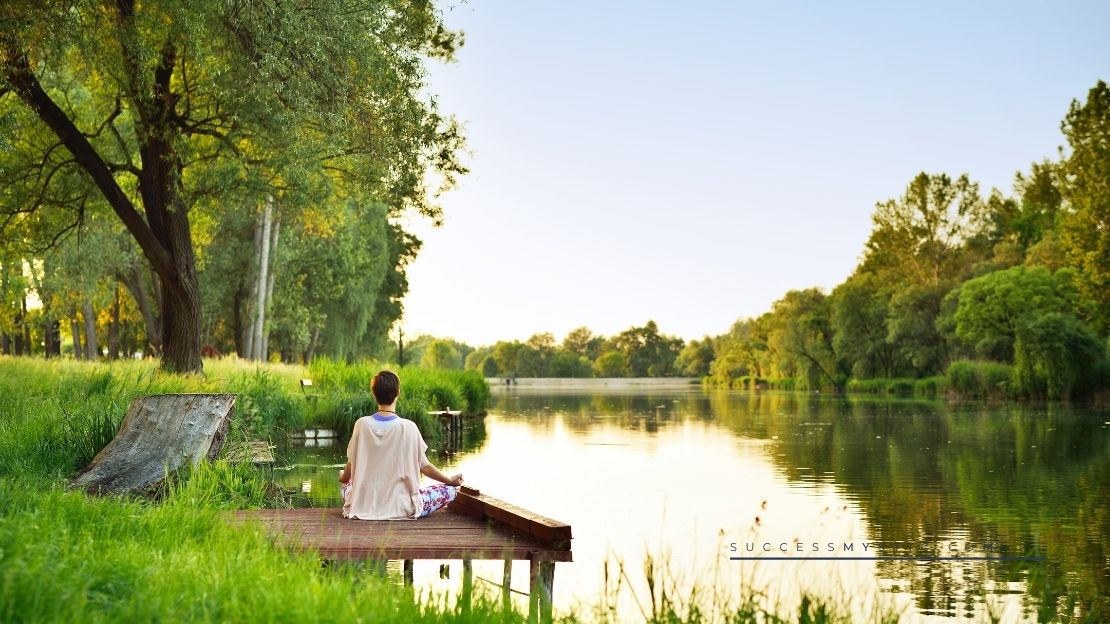 How Mindfulness Can Reduce Your Stress