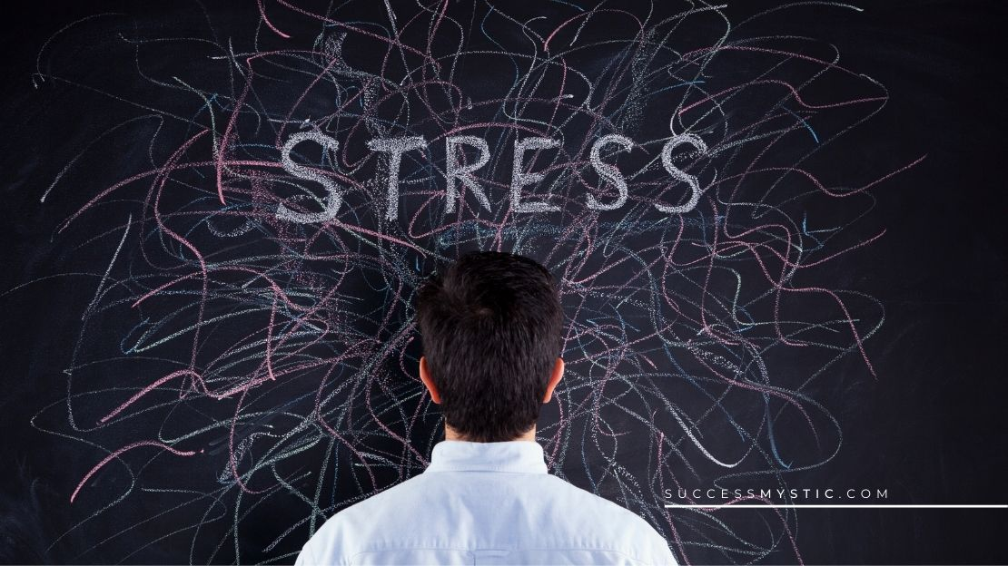 Stress Management For Men – The Complete Guide