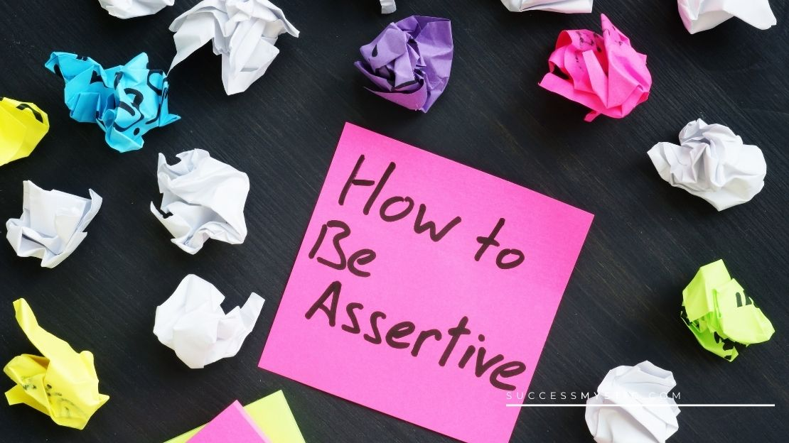 Assertiveness Training 101 – Your Complete Guide