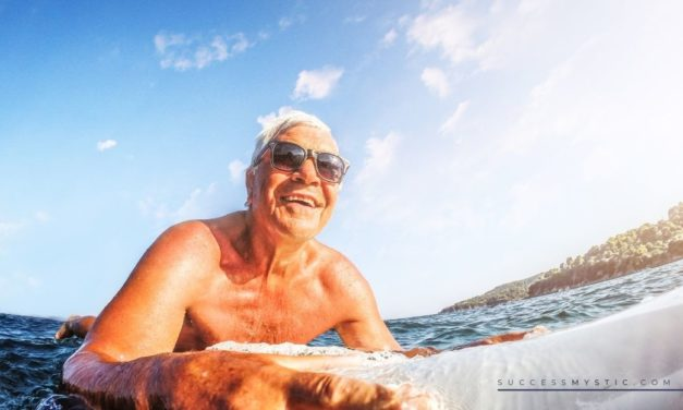 35 Secrets To Feel Young No Matter Your Age