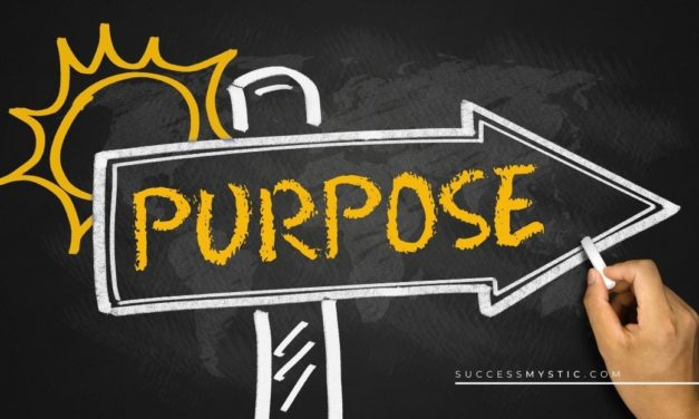 How To Find Direction For Your Life Through Purpose