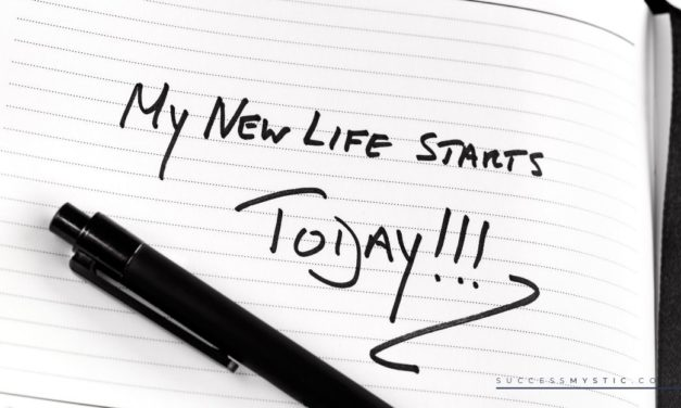How To Get A Fresh Start In Life (Reasons and Methods for Starting Over)